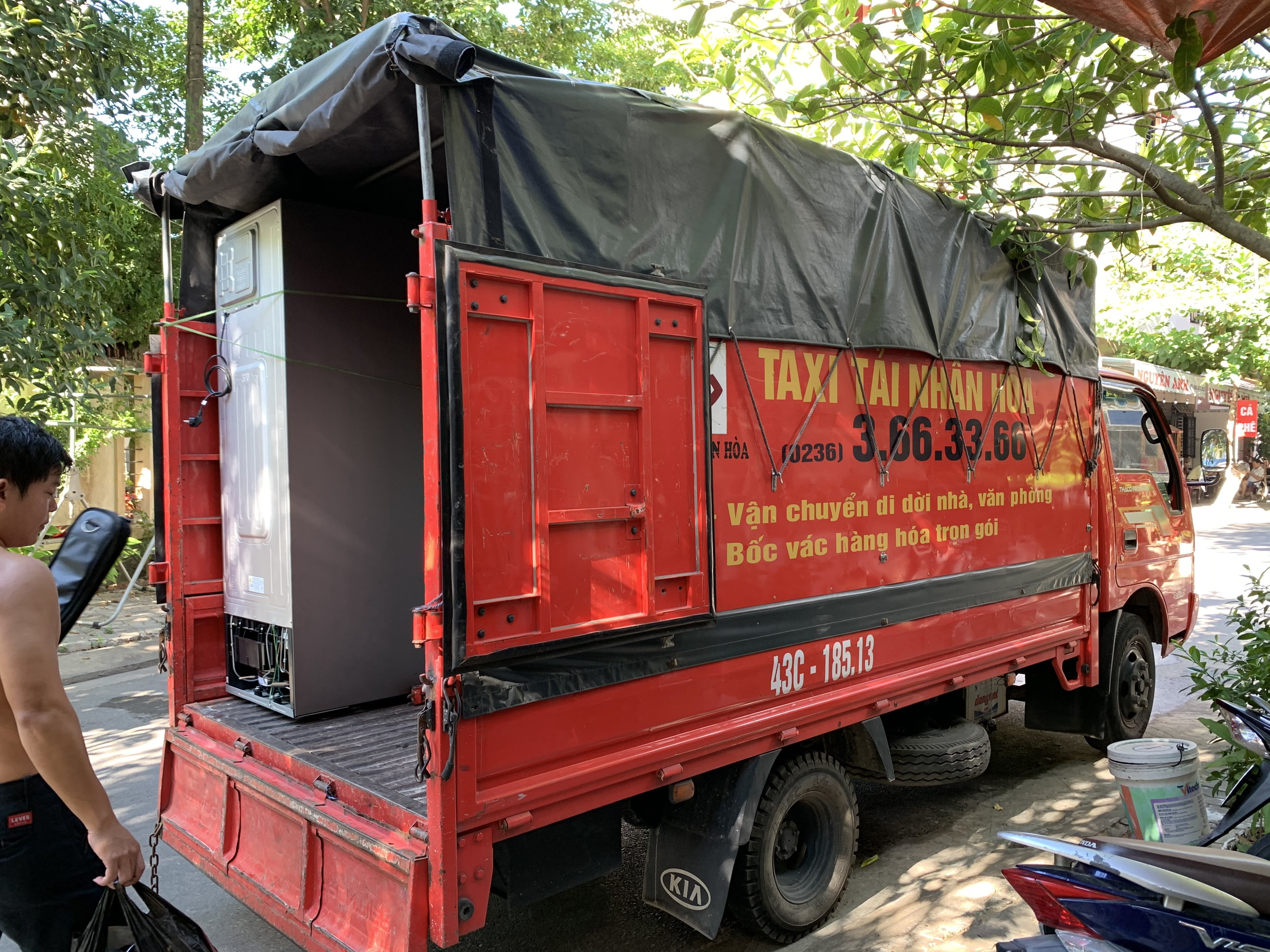Giá Dịch Vụ Chuyển Nhà Trọn Gói Giá Rẻ Tại Đà Nẵng 04