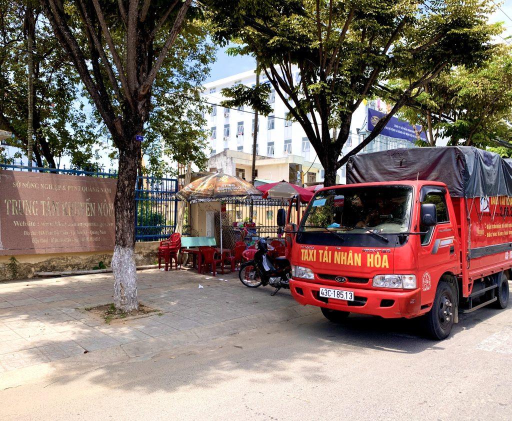 Giá Dịch Vụ Chuyển Văn Phòng Trọn Gói Giá Rẻ Tại Đà Nẵng 03