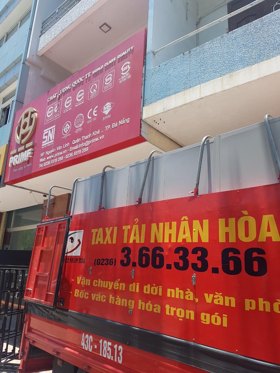 Giá Dịch Vụ Chuyển Văn Phòng Trọn Gói Giá Rẻ Tại Đà Nẵng